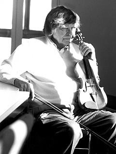 Calvin Sieb Violin Techniques