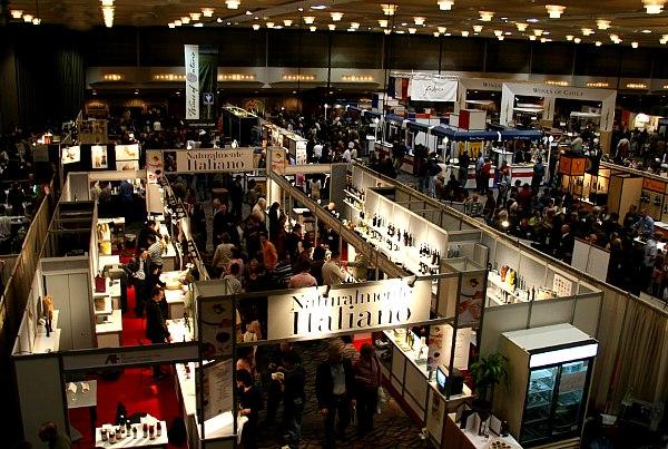 Ottawa Wine And Food Show